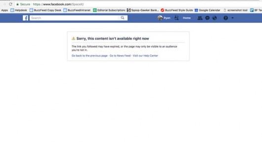 Илон Маск присоединился какции протеста #deletefacebook